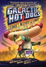 Cosmoe's Wiener Getaway (Galactic Hot Dogs)