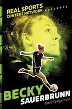 Becky Sauerbrunn (Real Sports Content Network Presents)