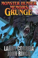 Grunge (Monster Hunter Memoirs)