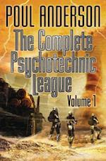 The Complete Psychotechnic League (nr. 1)