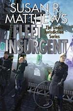 Fleet Insurgent af Susan R. Matthews