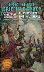 1636: Mission to the Mughals (The Ring of Fire, nr. 23)