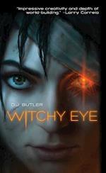 Witchy Eye af D. J. Butler