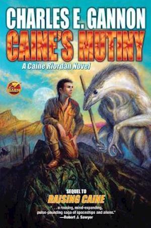 Bog, paperback Caine's Mutiny af Charles E. Gannon