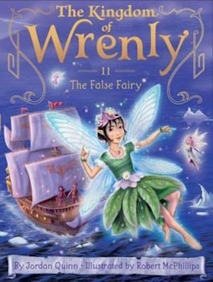 False Fairy af Jordan Quinn