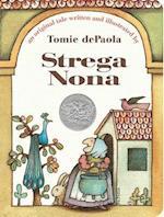 Strega Nona (A Classic Board Books)