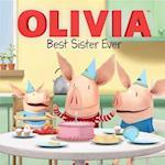 Best Sister Ever (Olivia)