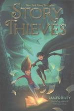Story Thieves Collection (Story Thieves)