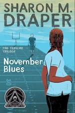 November Blues (The Jericho Trilogy)