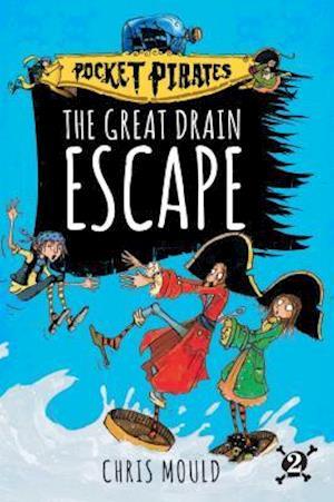 The Great Drain Escape, Volume 2