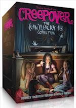 The Unlucky 13 Collection (You're Invited to a Creepover)