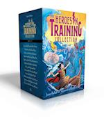 Heroes in Training Olympian Collection (Heroes in Training, nr. 1)