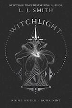 Witchlight (Night World, nr. 9)