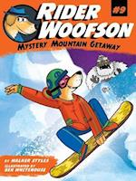 Mystery Mountain Getaway (Rider Woofson)