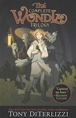 The Complete Wondla Trilogy (Search for WondLa)