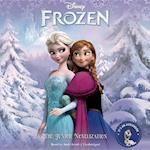 Frozen af Disney Press