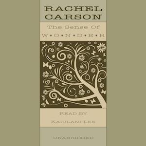 Sense of Wonder af Rachel L. Carson