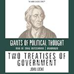 Two Treatises of Government (The Giants of Political Thought Series)
