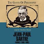 Jean-Paul Sartre (The Giants of Philosophy Series)