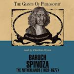 Baruch Spinoza (The Giants of Philosophy Series)