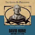 David Hume (The Giants of Philosophy Series)