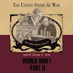 World War I, Part 2 (The United States at War)