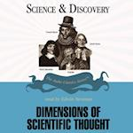 Dimensions of Scientific Thought (The Science and Discovery Series)