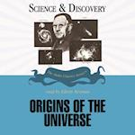 Origins of the Universe (The Science and Discovery Series)