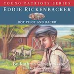 Eddie Rickenbacker (Young Patriots Series)