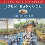 John Hancock (Young Patriots Series)