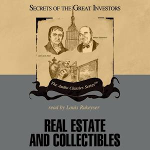 Real Estate and Collectibles af Austin Lynas JoAnn Skousen