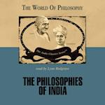 Philosophies of India (The World of Philosophy Series)