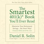 Smartest 401(k) Book You'll Ever Read (The Smartest Books Series)