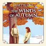 Winds of Autumn (The Seasons of the Heart Series)