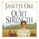 Quiet Strength (The Prairie Legacy Series)