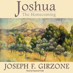 Joshua: The Homecoming (The Joshua Series)
