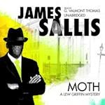 Moth (Lew Griffin Mysteries)