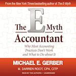 E-Myth Accountant (The E Myth Series)