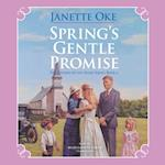 Spring's Gentle Promise (The Seasons of the Heart Series)