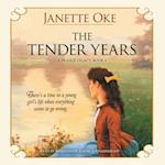 Tender Years (The Prairie Legacy Series)