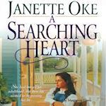 Searching Heart (The Prairie Legacy Series)