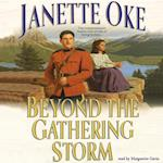 Beyond the Gathering Storm (The Canadian West Series)