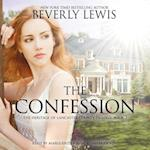 Confession (The Heritage of Lancaster County Trilogy)