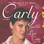 Carly (The Women of Ivy Manor Series)