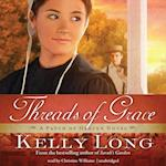 Threads of Grace (The Patch of Heaven Novels)
