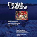 Finnish Lessons af Pasi Sahlberg