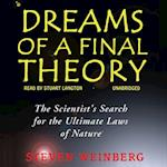 Dreams of a Final Theory