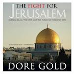Fight for Jerusalem