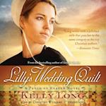 Lilly's Wedding Quilt (The Patch of Heaven Novels)