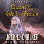 Quest for the Well of Souls af Jack L. Chalker